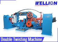Dongguan City Weiyang Electrician Machinery Co., Ltd.