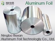Ningbo Rexan Aluminum Foil Technologly Co., Ltd.