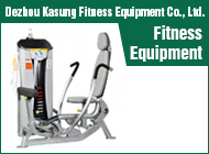 Dezhou Kasung Fitness Equipment Co., Ltd.