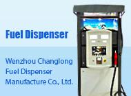 Wenzhou Changlong Fuel Dispenser Manufacture Co., Ltd.