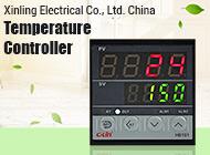 Xinling Electrical Co., Ltd. China