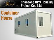 Shandong UPS Housing Project Co., Ltd.