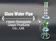 Hebei Zhongyida Glass Products Co., Ltd.
