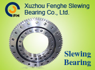 Xuzhou Fenghe Slewing Bearing Co., Ltd.