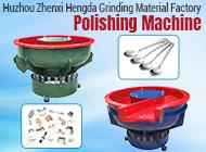 Huzhou Zhenxi Hengda Grinding Material Factory