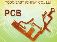 TODO EAST (CHINA) CO., Ltd.