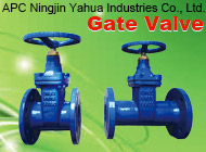 APC Ningjin Yahua Industries Co., Ltd.