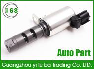 Guangzhou yi lu ba Trading Co. LTD.