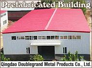 Qingdao Doublegrand Metal Products Co., Ltd.