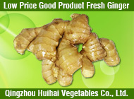 Qingzhou Huihai Vegetables Co., Ltd.