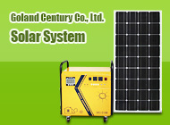 Goland Century Co., Ltd.