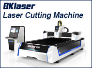 Biaoke Laser Technology (Hangzhou) Co., Ltd.