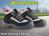 Ruian Sanneng & Micrown Shoes Co., Ltd.