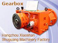 Hangzhou Xiaoshan Shuguang Machinery Factory