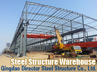 Qingdao Director Steel Structure Co., Ltd.