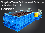 Tangshan Tianhe Environmental Protection Technology Co., Ltd.