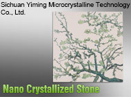 Sichuan Yiming Microcrystalline Technology Co., Ltd.