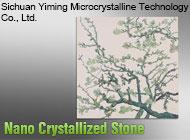 Sichuan Yiming Microcrystalline Technology Co., Ltd.