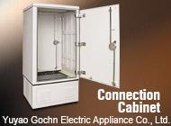 Yuyao Gochn Electric Appliance Co., Ltd.
