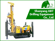 Shenyang ABT Drilling Equipment Co., Ltd.