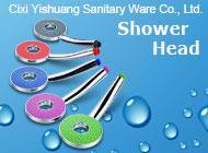 Cixi Yishuang Sanitary Ware Co., Ltd.