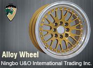 Ningbo U&O International Trading Inc.