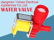 Jiangmen Yinhao Electrical Appliances Co.,Ltd.