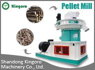 Shandong Kingoro Machinery Co., Ltd.