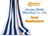 Jiangsu Mofisi Weaving Co., Ltd.
