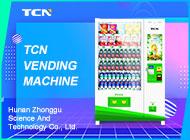 Hunan Zhonggu Science and Technology Co., Ltd.