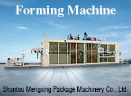Shantou Mengxing Package Machinery Co., Ltd.