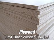 Linyi Enber Wooden Co., Ltd.