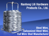 Nantong Lili Hardware Products Co., Ltd.