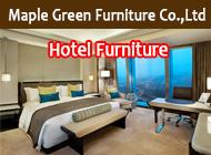 Foshan Shunde Maple Green Furniture Co., Ltd.