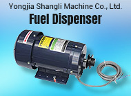 Yongjia Shangli Machine Co., Ltd.