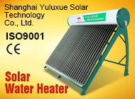 Shanghai Yuluxue Solar Technology Co., Ltd.