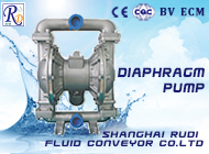Shanghai Rudi Fluid Conveyor Co., Ltd.