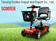Taicang Esclien Import and Export Co., Ltd.