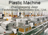 Zhangjiagang Jieer Technology Machinery Co., Ltd.