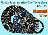 Huada Superabrasive Tool Technology Co., Ltd.