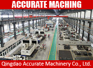Qingdao Accurate Machinery Co., Ltd.