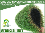 QINGDAO FENGFANDA INTERNATIONAL TRADING CO., LTD.