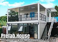 Dongguan Vanhe Modular House Co., Ltd.