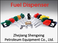 Zhejiang Shengxing Petroleum Equipment Co., Ltd.