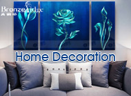 PUTIAN CITY HANDSOME HOME DECOR CO., LTD.