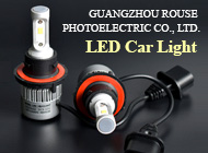GUANGZHOU ROUSE PHOTOELECTRIC CO., LTD.