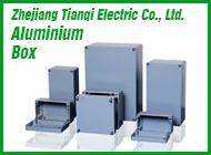 Zhejiang Tianqi Electric Co., Ltd.
