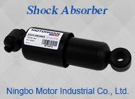 Ningbo Motor Industrial Co., Ltd.