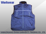SHIJIAZHUANG ENHAI GARMENTS TRADING CO., LTD.