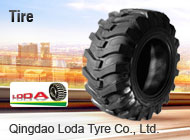 Qingdao Loda Tyre Co., Ltd.